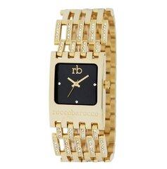 Laikrodis Roccobarocco RB NCAT-4.1.4 kaina ir informacija | Lagaminai, kelioniniai krepšiai | pigu.lt
