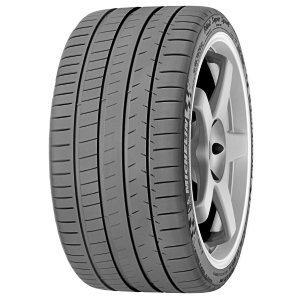 Michelin PILOT SUPER SPORT 255/30R21 93 Y