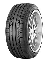 Continental ContiSportContact 5 235/40R18 95 W XL