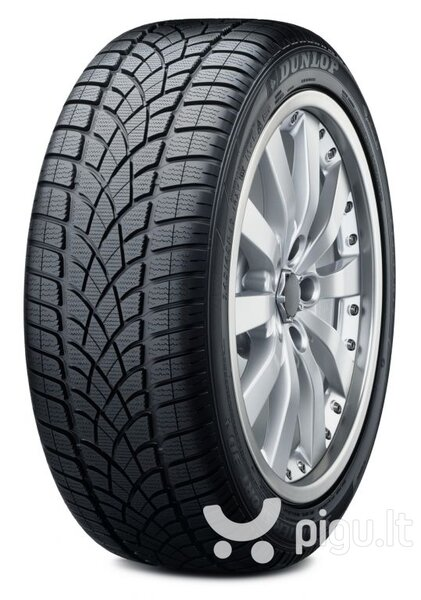 Dunlop SP Winter Sport 3D 275/30R20 97 W RO1