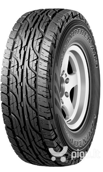 Dunlop GRANDTREK AT3 245/75R16 114 S XL OWL