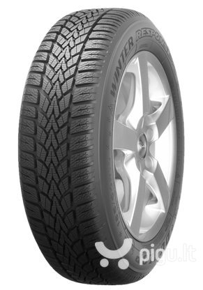 Dunlop SP WINTER RESPONSE 2 185/65R15 88 T