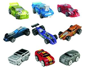 Automodelis Hot Wheels 1 vnt.