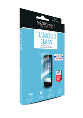 Apsauginis stiklas Myscreen Diamond Glass, skirta Apple iPhone 5/5S/5C/SE