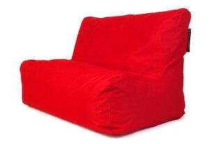 Sofa Seat OX Red (PUŠKU PUŠKU) kaina ir informacija | Sėdmaišiai ir pufai | pigu.lt