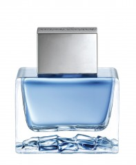 Tualetinis vanduo Antonio Banderas Blue Seduction EDT vyrams 50 ml
