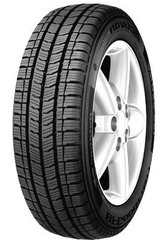 BF Goodrich Activan Winter 215/75R16C 116 R