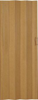 Sulankstomos vidaus durys 008P-80 (įvairios spalvos) kaina ir informacija | Vidaus durys | pigu.lt