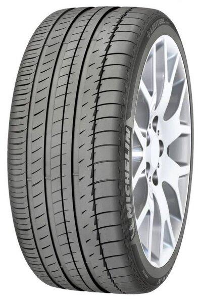Michelin LATITUDE SPORT 255/55R18 109 Y XL N1