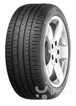 Barum BRAVURIS 3 255/35R19 96 Y FR