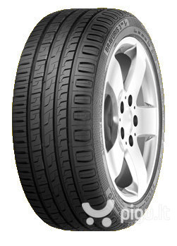 Barum BRAVURIS 3 245/45R18 96 Y