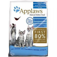 Applaws Kitten Chicken, 400 g