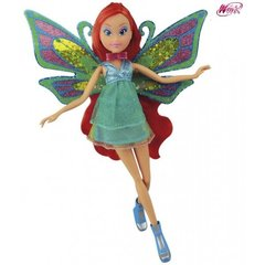 "Lėlė Winx Club ""Enchantix Fairy Bloom"""