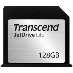 Transcend JetDrive Lite 130 128GB, для Apple MacBook Air 13""