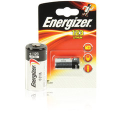 Energizer Lithium Photo 123 FSB1