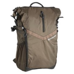 Vanguard RENO 45KG Shoulder Bag Brown, Bonus rain cover
