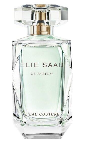 Tualetinis vanduo Elie Saab L'Eau Couture EDT moterims 50 ml