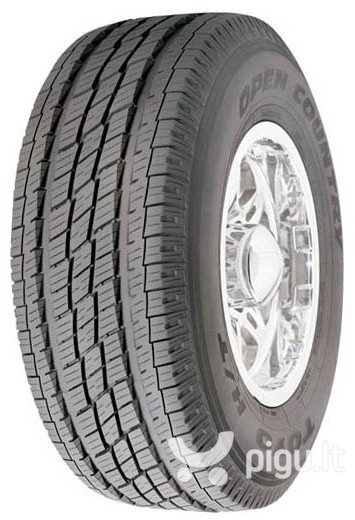 Toyo OPEN COUNTRY H/T 255/65R17 110 H XL