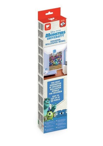 Vaikiški tapetai Disney Monsters University