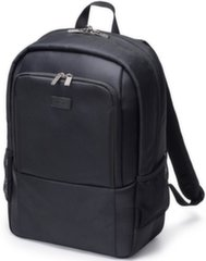 Dicota Backpack BASE 15 - 17.3 Black for notebook