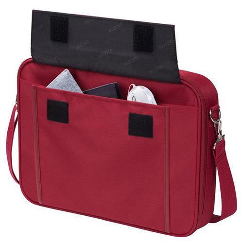 """DICOTA Multi BASE Krepšys nešiojamam kompiuteriui 15 - 17.3"""" (Raudonas)"""