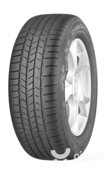 Continental ContiCrossContact Winter 255/65R17 110 H XL