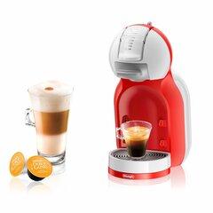 NESCAFÉ® Dolce Gusto® Mini Me kavos aparatas iš De'Longhi® EDG305.WR