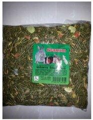 Granum Maistas šinšiloms (maišelyje) 500 g