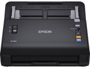 Epson WorkForce DS-860 / spalvotas