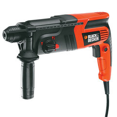 Perforatorius Black & Decker KD855KA-XK