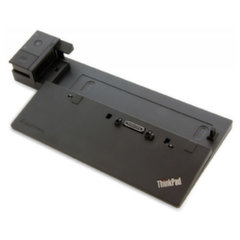 Lenovo ThinkPad Pro Dock - Port replicator - for ThinkPad L440; L540; T440; T440p; T440s; T540p; X240