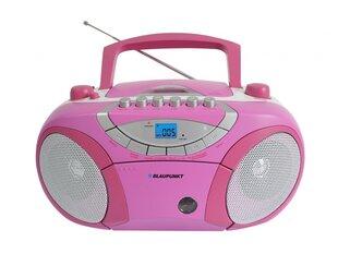 Blaupunkt BB15PK AM-FM/CASSETTE/CD/MP3/USB/AUX