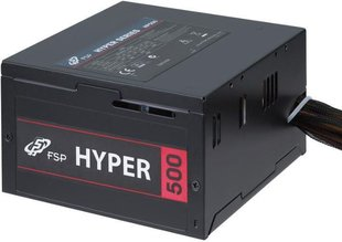 FSP/Fortron HYPER S 500W