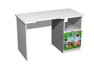 Rašomasis stalas Ami 1