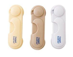 Apsauga stalčiams Canpol babies 2/688 kaina ir informacija | Mobilios auklės, apsaugos | pigu.lt