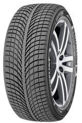Michelin LATITUDE ALPIN LA2 265/65R17 116 H XL