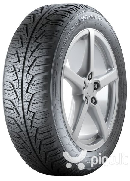 Uniroyal MS Plus 77 205/60R16 96 H XL
