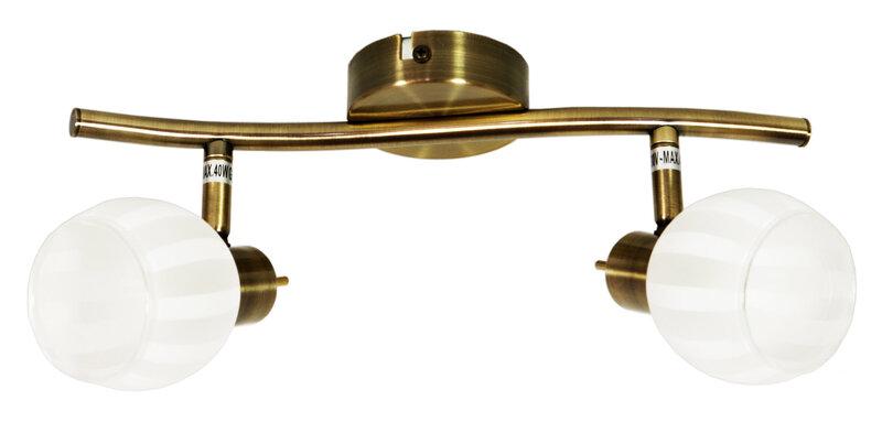 Lubinis šviestuvas Bars Gold II