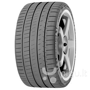 Michelin PILOT SUPER SPORT 265/35R20 99 Y XL *