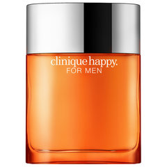 Tualetinis vanduo Clinique Happy For Men EDT vyrams 100 ml