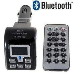 FM moduliatorius Veovision K535A su Bluetooth kaina ir informacija | FM moduliatoriai | pigu.lt