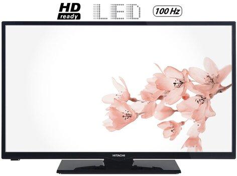 Hitachi 32HYC01 kaina ir informacija | Televizoriai | pigu.lt