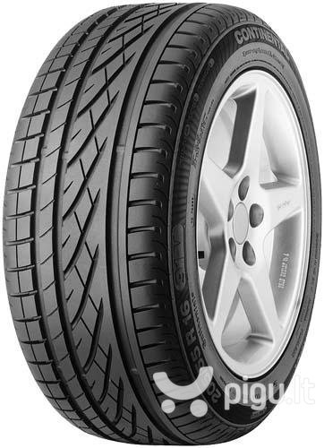 Continental ContiPremiumContact 205/55R16 91 V