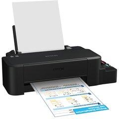 Epson L120 / spalvotas kaina ir informacija | Spausdintuvai | pigu.lt