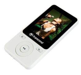 MP4 grotuvas Transcend MP710, Balta kaina ir informacija | MP3 grotuvai | pigu.lt