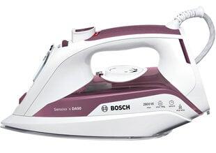 Lygintuvas Bosch TDA5028110, Baltai-violetinis
