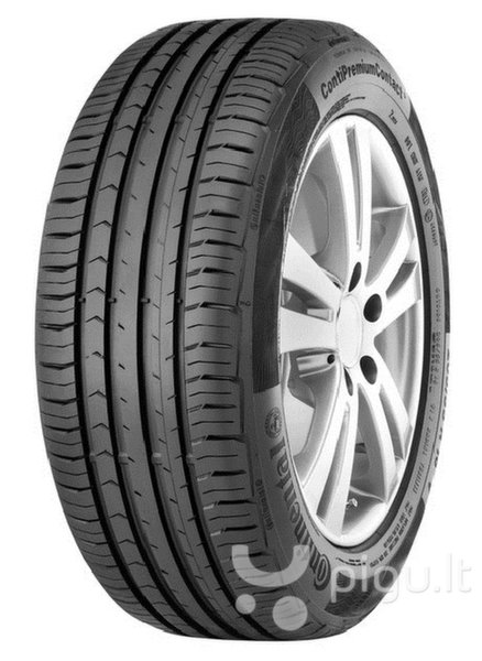 Continental ContiPremiumContact 5 225/50R16 92 W