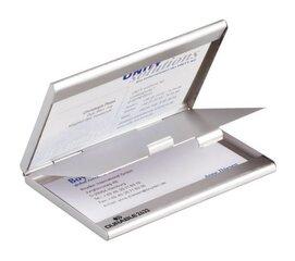 Dėklas Durable vizitinėms kortelėms 243323 kaina ir informacija | Verslo dovanos | pigu.lt