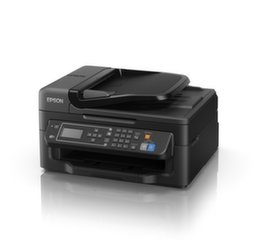 Epson Workforce WF-2630WF / spalvotas