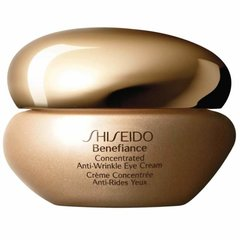 Jauninamasis akių srities kremas Shiseido Benefiance Concentrated 15 ml